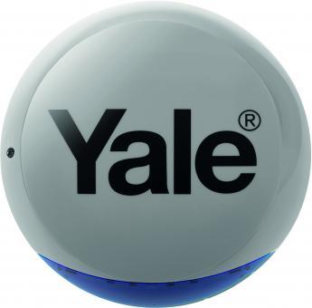 Yale Außensirene SR-A100-0BXG