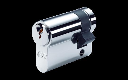 BKS detect3 3101 Halbzylinder