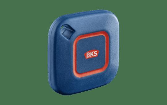 BKS ixalo se transponder
