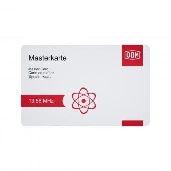 DOM ENIQ Masterkarte