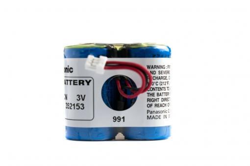 Dom Eniq Batterie 2-CR2-Pack