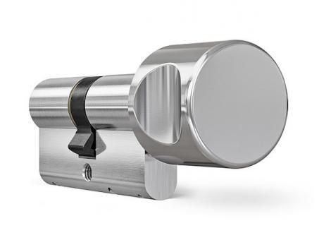 Dom Knaufzylinder, Doppelzylinder ix 6HT