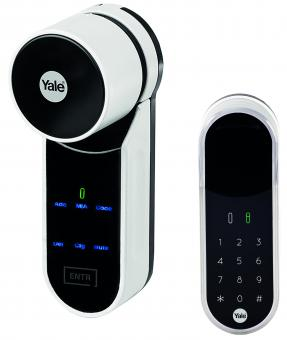 Yale ENTR PIN Code Set YA9506964