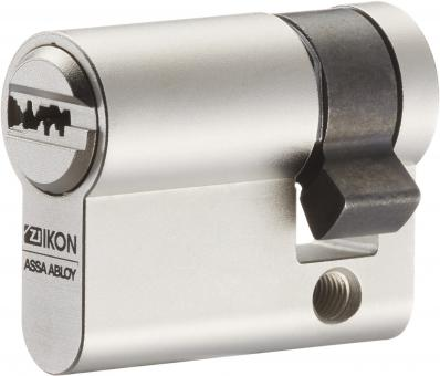 IKON RW6 Halbzylinder H532
