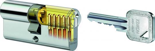 IKON Doppelzylinder P031