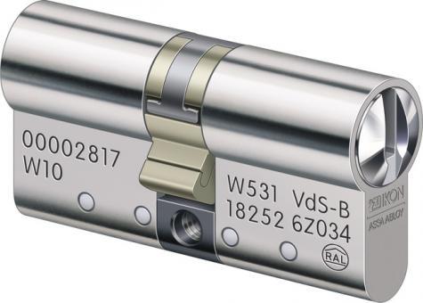 Ikon WSW W10 Schließzylinder