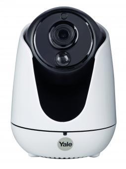 Yale IP Kamera Y303 Home View Panorama