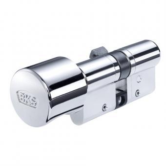 BKS Janus 4606 Knaufzylinder