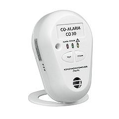 Pentatech Kohlenmonoxidmelder CO30