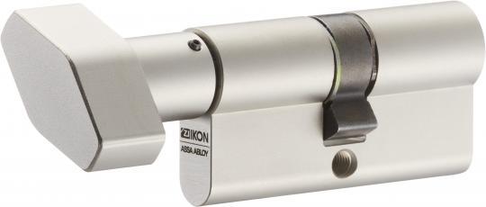 IKON RW6 Knaufzylinder H534