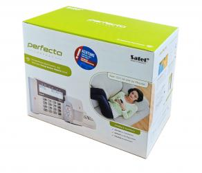 Satel Perfecta Comfort Alarm-Set