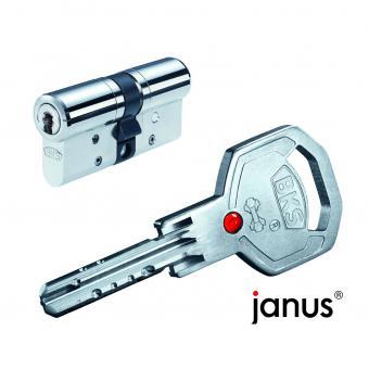 BKS Janus 46 Doppelzylinder Schließzylinder