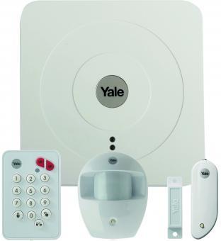 Yale Standard Alarm SR-2100i