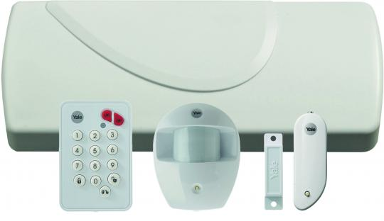 Yale Standard Alarm SR-1100i