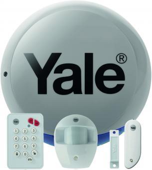 Yale Standard Alarm SR-1200e